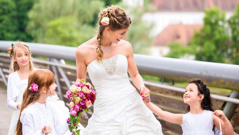 1大イベントだからこそ子供からも喜ばれる結婚式に!
