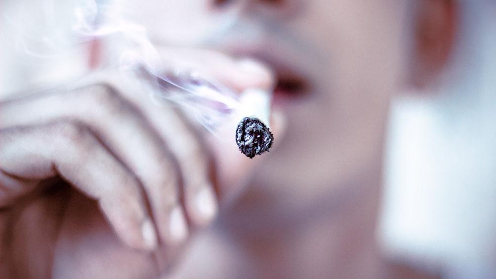 しっかりと知っておこう!!煙草が身体に与える影響ってなに?