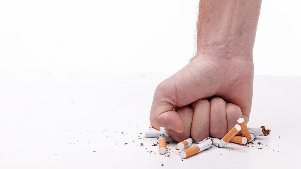 煙草は百害あって一利なし!自分だけでなく周囲の人の為にも禁煙を!