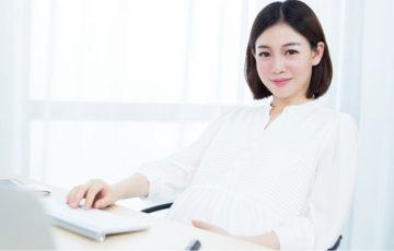 妊婦でも仕事探しはできる?求人の見つけ方と働く注意点