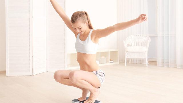 ダイエットは朝やると効果的って本当?手軽に取り入れられる方法はコレ!