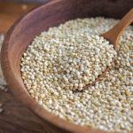 栄養満点「キヌア」の効果って?オススメの調理法・食べ方も教えます!
