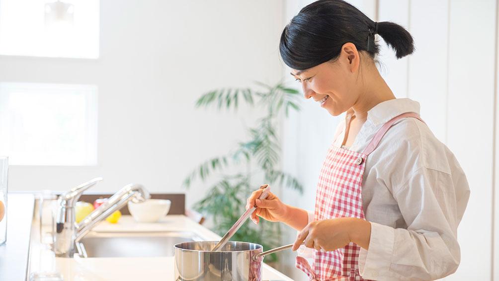 様々なだしを生かしたお料理を!おうちで簡単に出来るレシピを紹介!