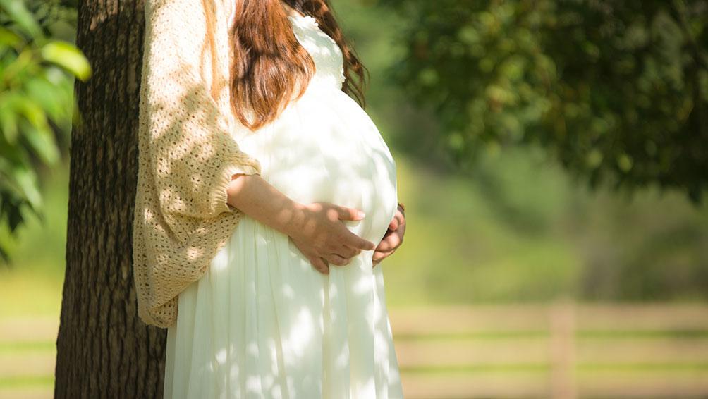 妊娠後期の腰痛対策をご紹介!