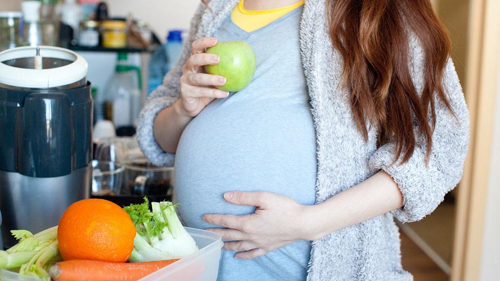 不安がいっぱいな時期だからこそ、妊娠糖尿病でも落ち着いて対処を