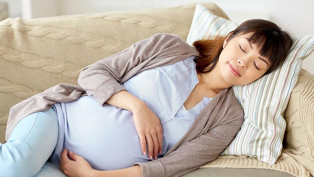 すっきり解消!むくみやすい妊娠中だからこそ予防はしっかりと!