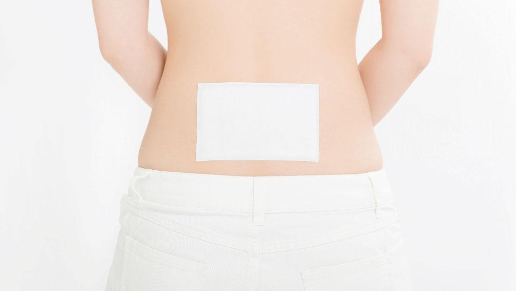妊娠中に湿布は貼っても大丈夫?上手な湿布薬との付き合い方!