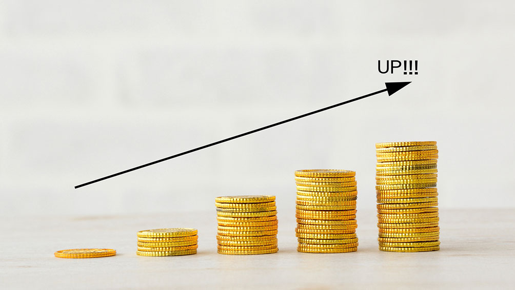 新婚生活や結婚式のために効率よく貯金するコツは?