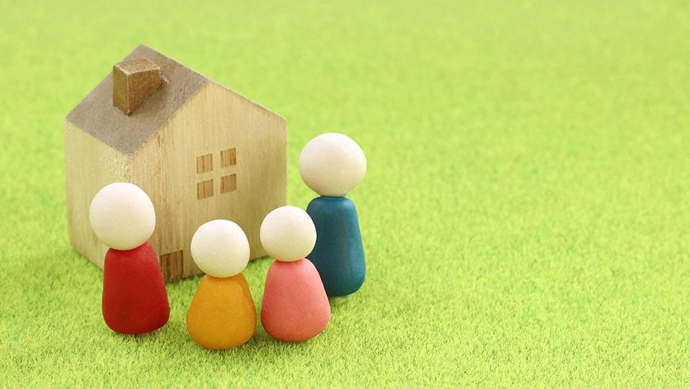 子どもたちを取り巻く深刻な家庭の問題