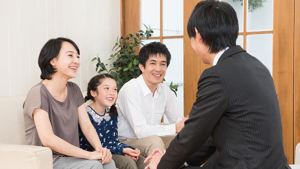 先生と保護者は子どもを健やかに育てるパートナー