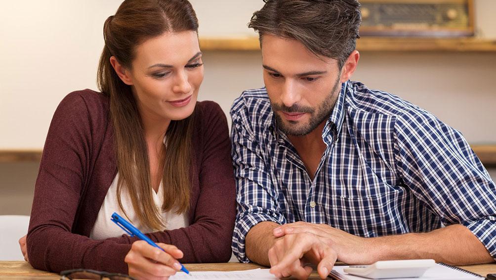 共働きの夫婦の家計管理は、納得いく方法で家庭円満を!