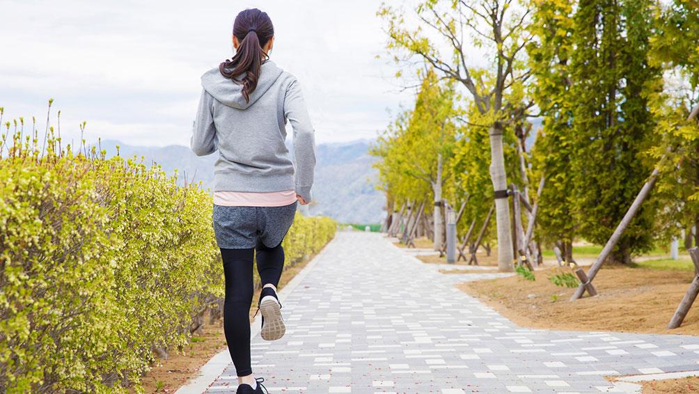 腸活におすすめの運動で、腸を整えよう!