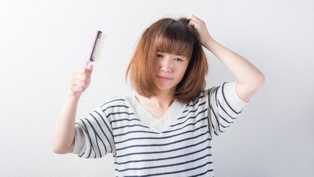 髪がまとまらないのはナゼ?その原因と正しいヘアケア方法おしえます!