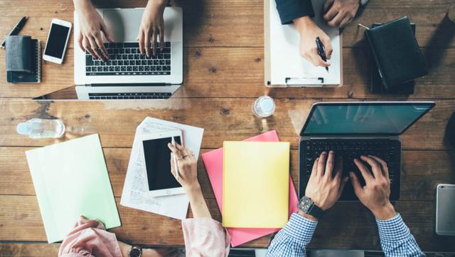 社会人必見!自分に合ったビジネスのスキルアップ術を見つける方法