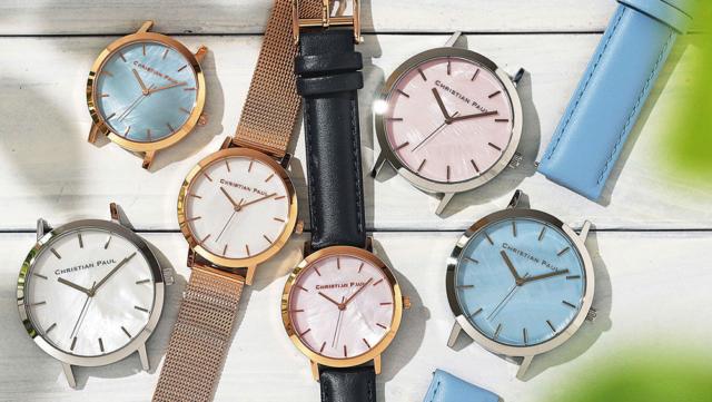 カスタム・オーダーメイドの腕時計をプレゼント♪オススメのメーカーはココ!
