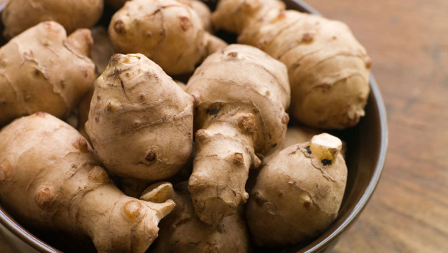菊芋はダイエットに効果的!?効能や副作用を徹底解説!