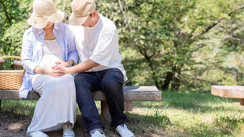 羊水検査は医師の説明をよく聞き、夫婦でよく話し合ってから受けよう