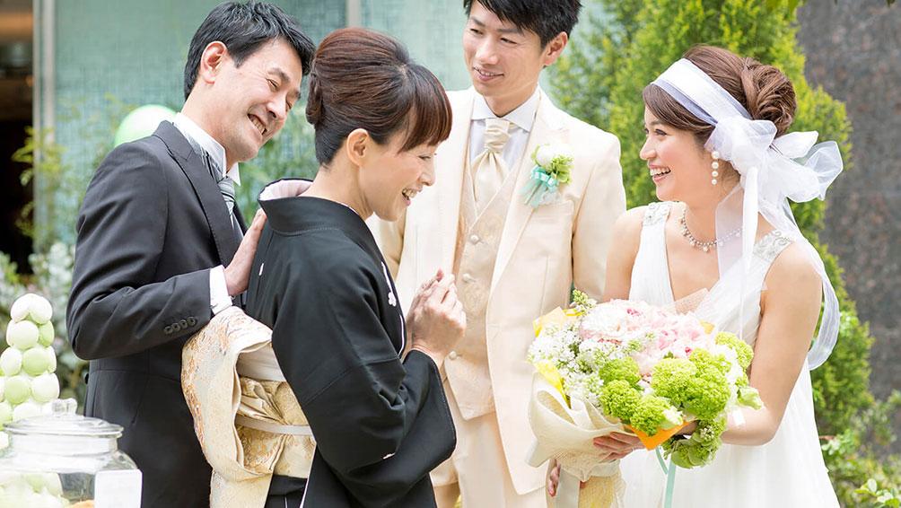 結婚式で家族や親族が注意すべきこととは?