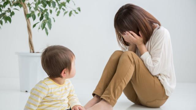 子育て中に辛い孤独を感じたら活用したい!地域・企業の支援サービス